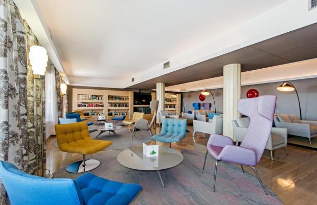 фото отеля Coronado Thallasso & Spa изображение №17