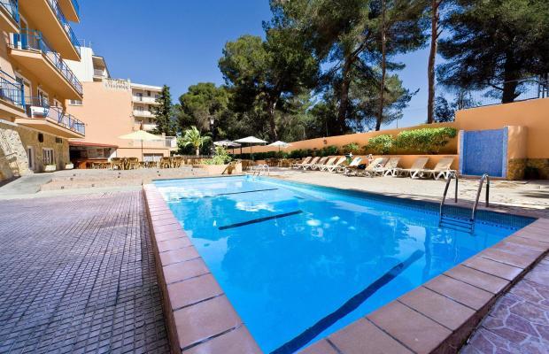 фото отеля Costa Mediterraneo изображение №1
