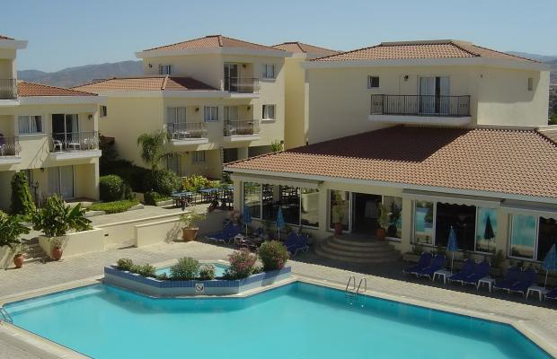 фото отеля Nicki Holiday Resort изображение №1