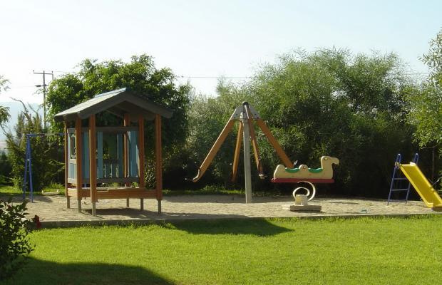 фотографии Nicki Holiday Resort изображение №16