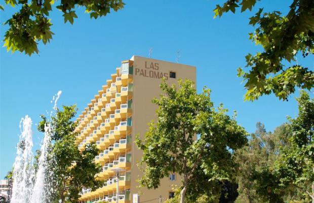 фото отеля Econotel Las Palomas изображение №37