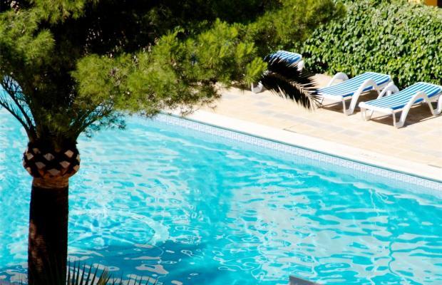 фотографии отеля Econotel Las Palomas изображение №35