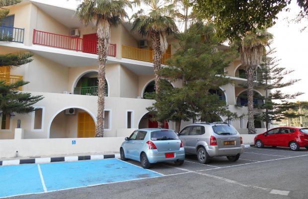 фотографии отеля Pandream Hotel Apartments изображение №23