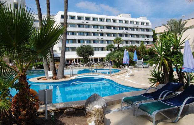 фотографии Allsun Hotel Eden Alcudia изображение №16