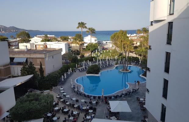 фотографии отеля Allsun Hotel Eden Alcudia изображение №7