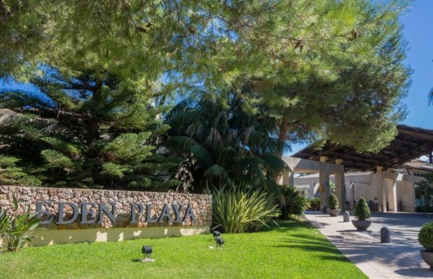 фотографии отеля Allsun Hotel Eden Playa (ex. Eden Playa) изображение №3