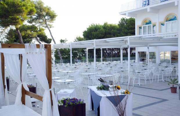 фотографии отеля Ola Hotel El Vistamar изображение №7