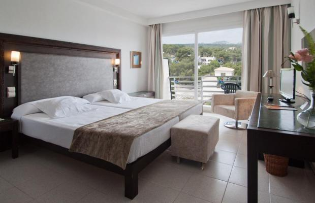 фотографии отеля Ola Hotel El Vistamar изображение №3