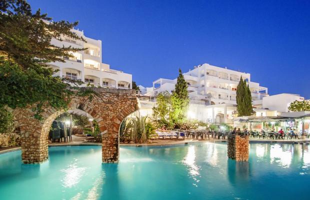 фото отеля Ola Apartamentos Es Ravells D'Or изображение №21