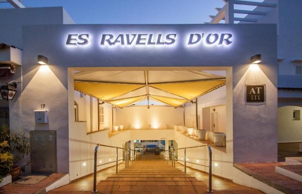 фото отеля Ola Apartamentos Es Ravells D'Or изображение №13