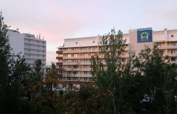 фото Allsun Hotel Estrella & Coral de Mar Resort (ex. Estrella Coral de Mar Resort Wellness & Spa) изображение №2