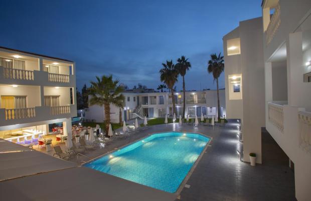 фотографии отеля Princessa Vera Hotel Apartments изображение №31
