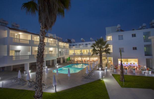 фотографии отеля Princessa Vera Hotel Apartments изображение №15