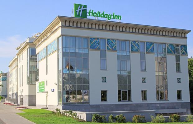 фотографии отеля Holiday Inn Moscow Tagansky (ex. Holiday Inn Simonovsky) изображение №23