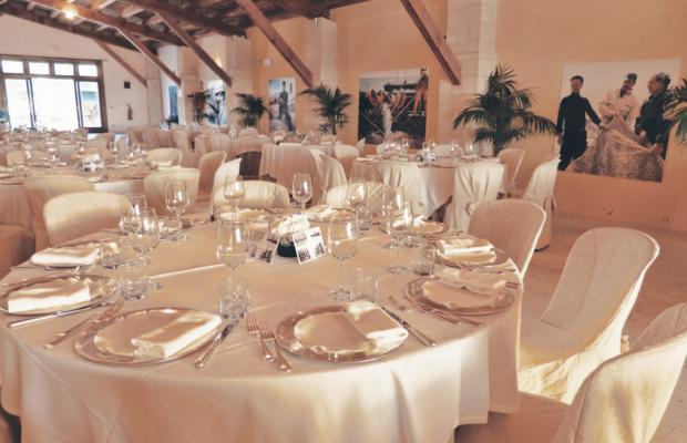 фотографии отеля Uappala Hotel Tonnara di Bonagia изображение №11