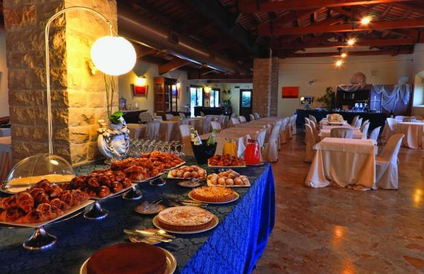 фотографии отеля Uappala Hotel Tonnara di Bonagia изображение №7