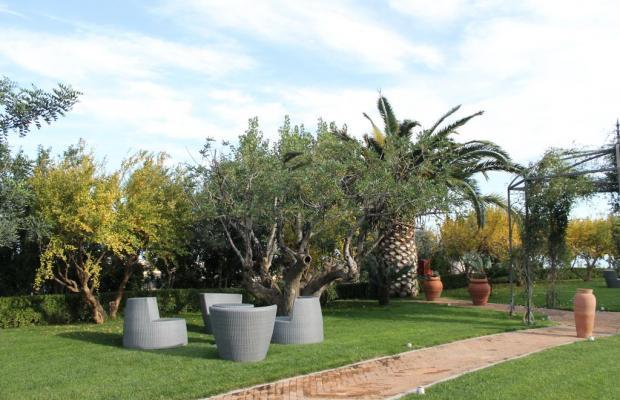 фото Villa Ersilia изображение №22