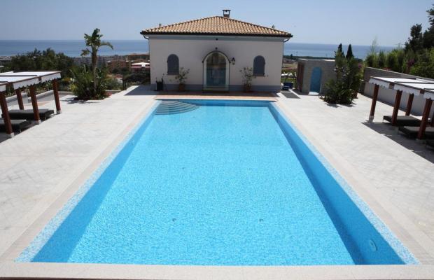 фото отеля Villa Ersilia изображение №1