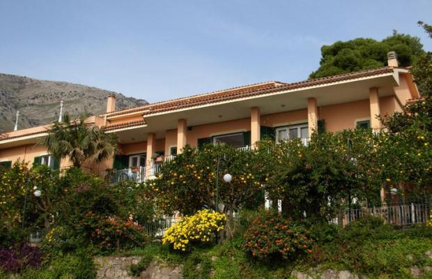 фото Villa degli Aranci изображение №22