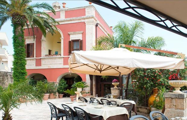 фото отеля Villa degli Aranci изображение №13