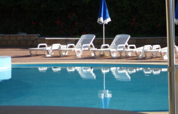 фото Grand Hotel Esperia изображение №22