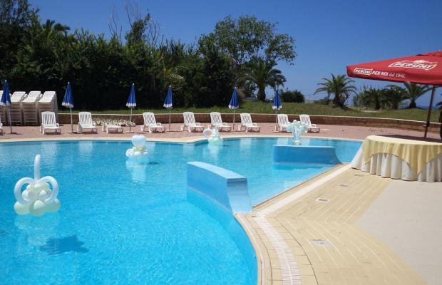 фотографии Grand Hotel Esperia изображение №20