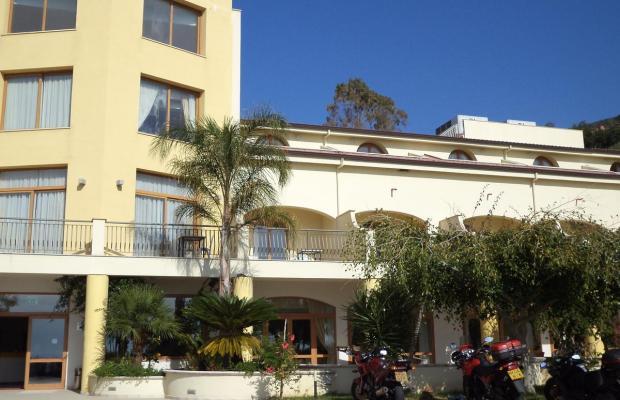 фото отеля Grand Hotel Esperia изображение №5