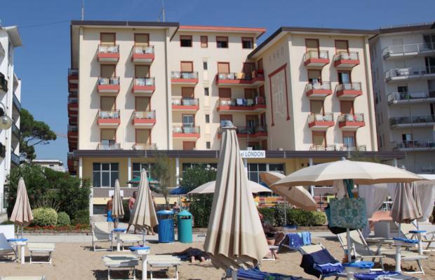 фото отеля Hotel London изображение №9