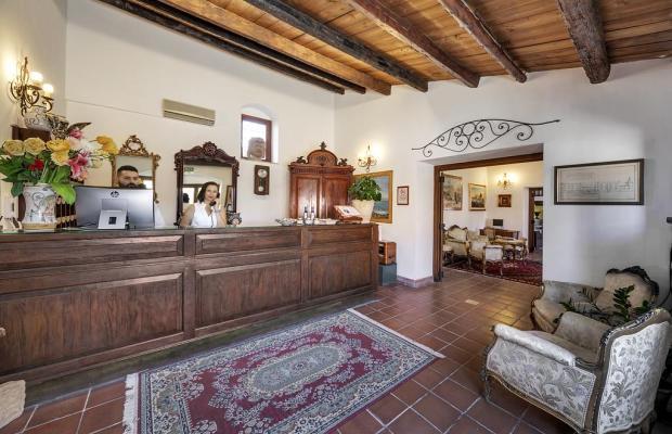 фото отеля Villa Giulia изображение №17