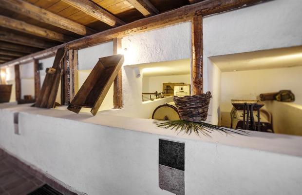 фото Villa Giulia изображение №6