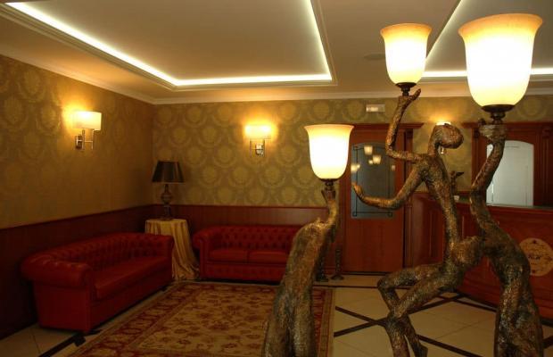 фото отеля Regent изображение №5