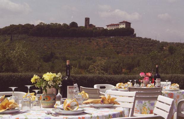 фотографии Lucia Tuscan Villa изображение №4