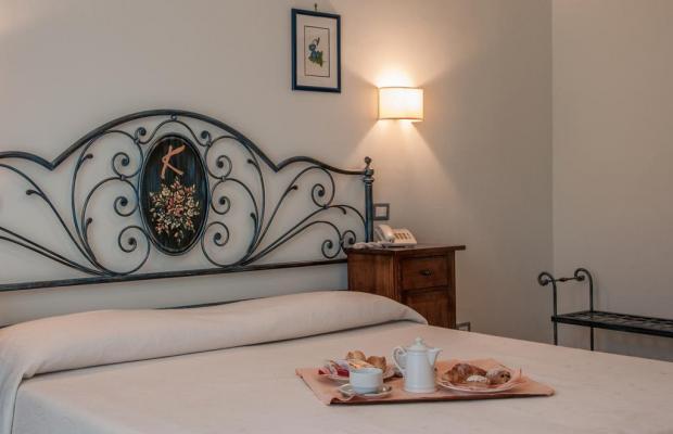 фотографии отеля Kallikoros Hotel Spa & Resort изображение №3