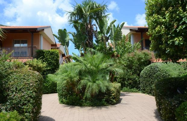 фото Villaggi & Resort Pizzo Calabro (ex. Bravo Club Pizzo Calabro) изображение №6