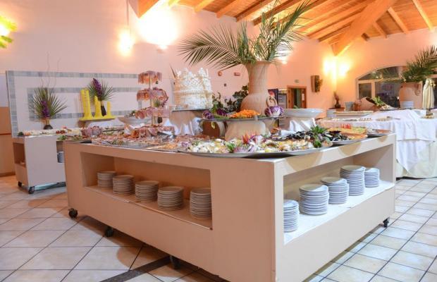фотографии Villaggi & Resort Pizzo Calabro (ex. Bravo Club Pizzo Calabro) изображение №4