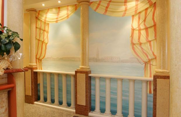 фото Hotel Margherita изображение №10