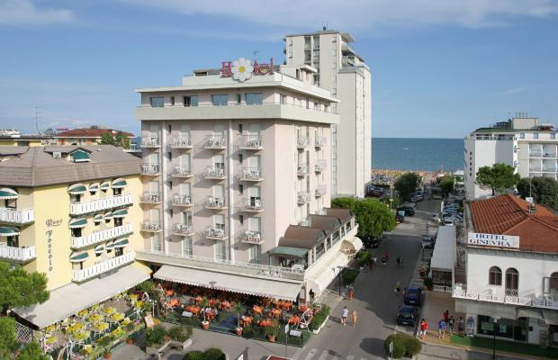 фото отеля Hotel Margherita изображение №1