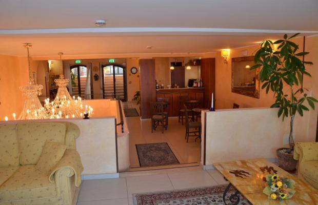 фотографии отеля Chincherini Holiday Kalos изображение №3