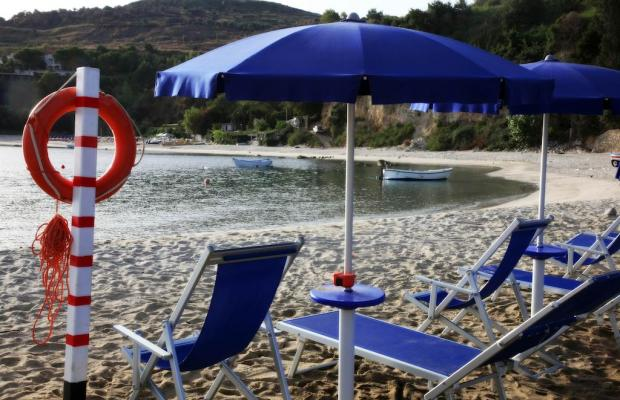 фото отеля Baia delle Sirene Beach Resort (ex. Club Capo Sant'Irene) изображение №37