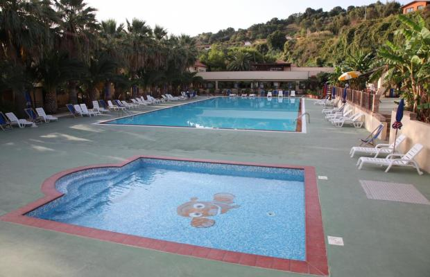 фото отеля Baia delle Sirene Beach Resort (ex. Club Capo Sant'Irene) изображение №21