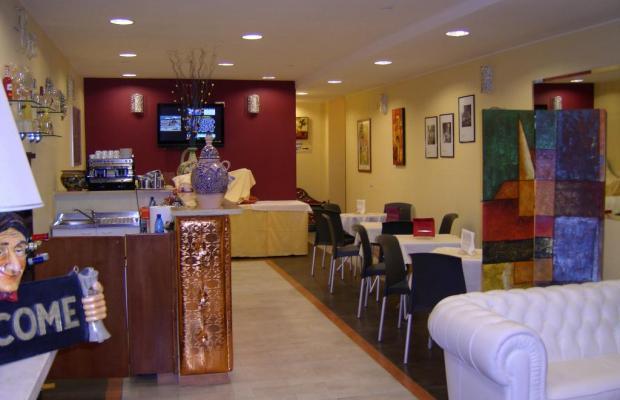 фотографии отеля Kassiopea изображение №15