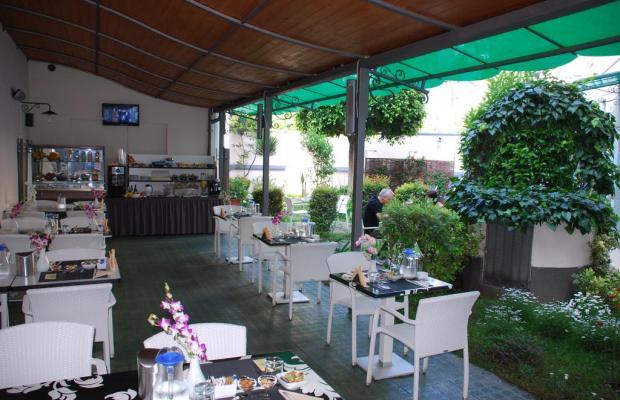 фотографии Residence B&B Villa Vittoria изображение №32