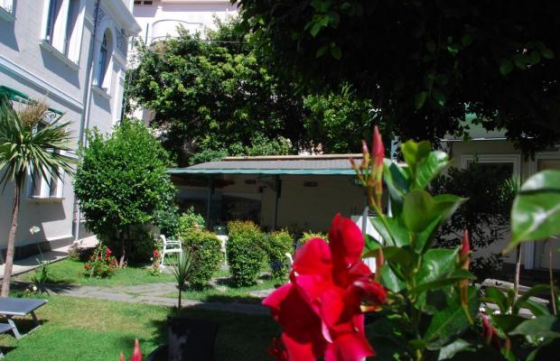 фотографии отеля Residence B&B Villa Vittoria изображение №27