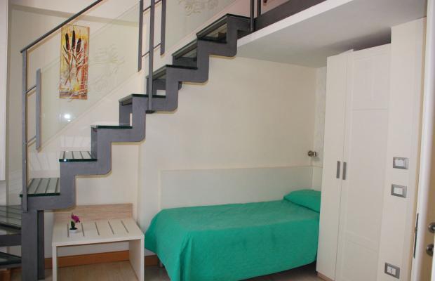 фото отеля Residence B&B Villa Vittoria изображение №21