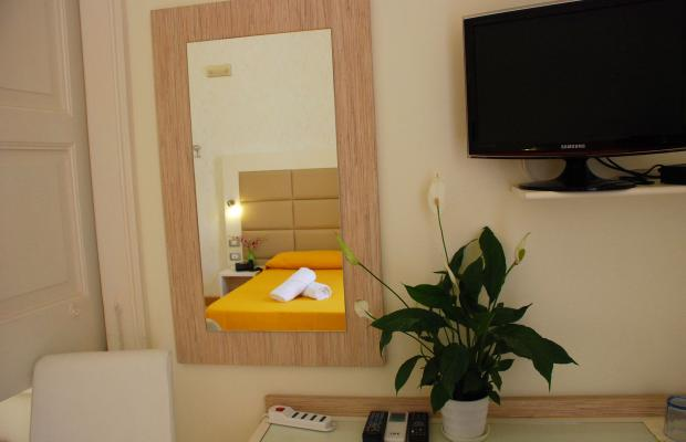 фотографии отеля Residence B&B Villa Vittoria изображение №7