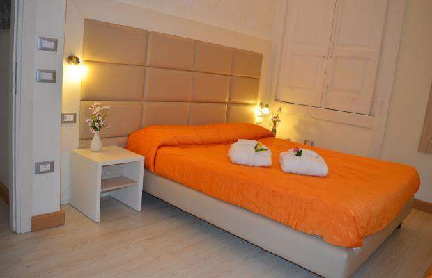 фотографии Residence B&B Villa Vittoria изображение №4