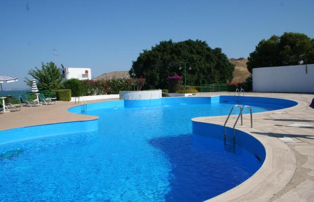 фото отеля Costa Tiziana Resort изображение №5