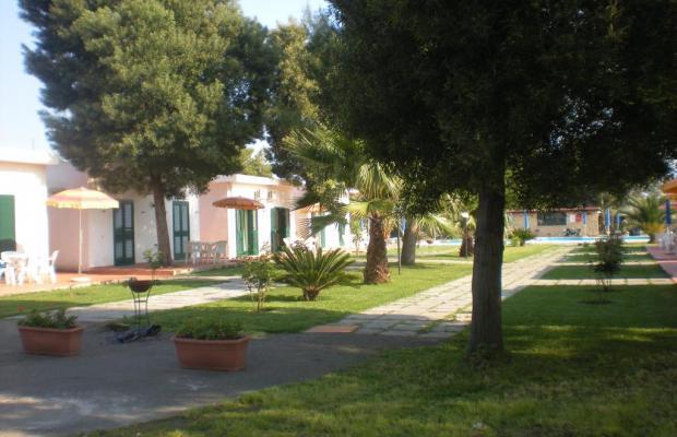 фотографии отеля Villaggio Artemide изображение №11