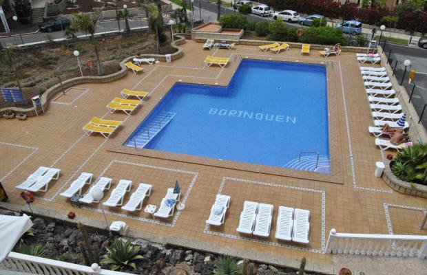 фотографии отеля Borinquen изображение №27