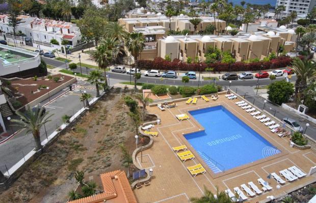 фотографии Apartamentos Borinquen изображение №24